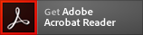 Adobe Acrobat Readerのバナー